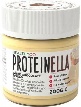 Proteinové pomazánky