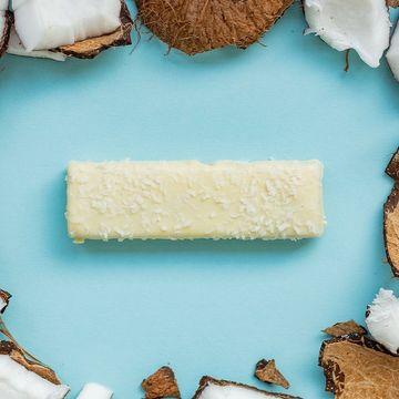 Proteinovka pre všetkých milovníkov kokosu a čistého zloženie.