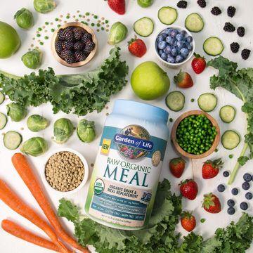 Uvítejme novou veganskou značku Garden of Life v sortimentu!