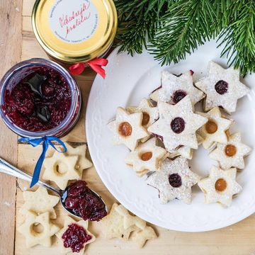 Vyšperkuj svoje linecke marmeládou z českého ovocia bez chemie!