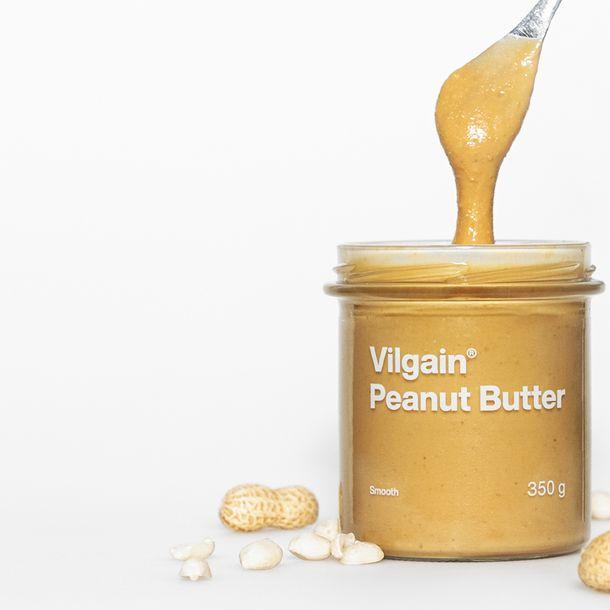 Jemné arašídové máslo v BIO kvalitě