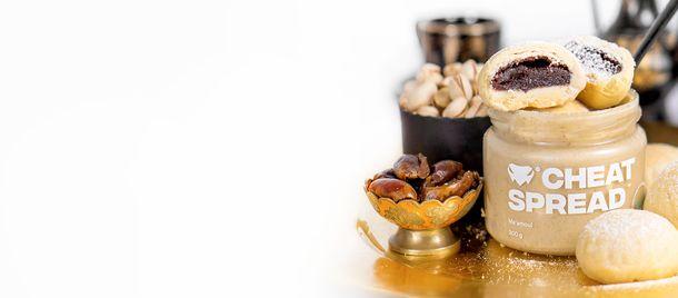 Ochutnej arabské chutě  v podání R3ptile