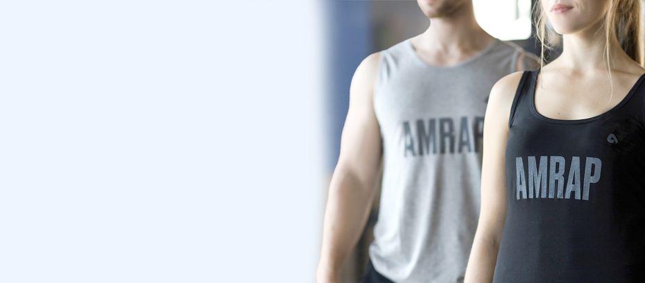 Nová kolekce Aktin oblečení!