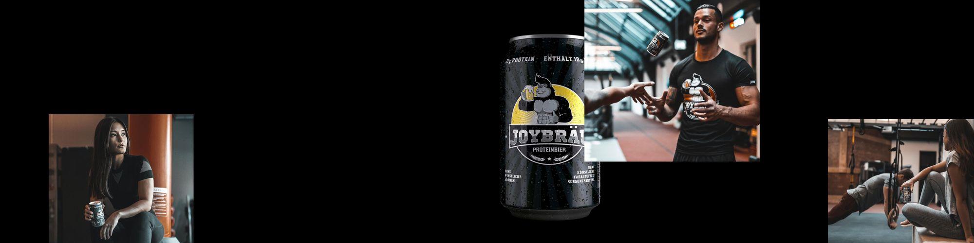 Proteínové pivo s obsahem BCAA?