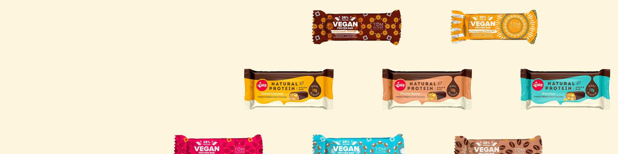 Vegan friendly novinky