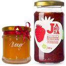 Džemy a marmelády