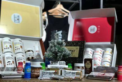 Provozní doba prodejen a eshopu během vánočních svátků