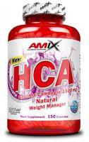 Amix HCA