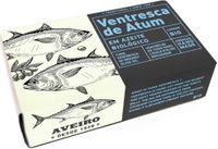 AVEIRO Tuňákové filety Ventresca v BIO olivovém oleji