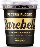 Barebells Protein Pudding
