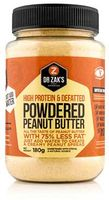 Dr. Zak's Powdered peanut butter