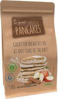 Fitness Authority So Good Protein Pancakes