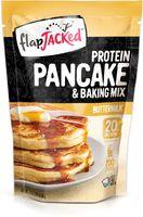 FlapJacked Protein Pancake & Baking Mix