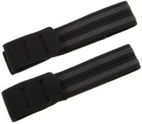 Harbinger Trhačky Big Grip Padded Lifting straps