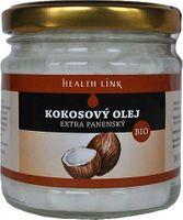 Health Link Bio Extra panenský kokosový olej