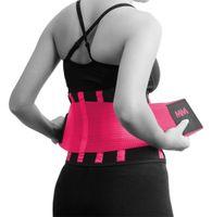 MadMax Fitness opasek Slimming belt 277