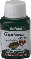 MedPharma Guarana 800mg