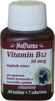 MedPharma Vitamín B12
