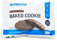Myprotein Baked Cookie
