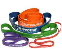 Myprotein Resistance Bands