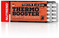 Nutrend Thermobooster Compressed