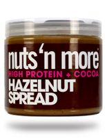 Nuts 'n more High protein hazelnut spread