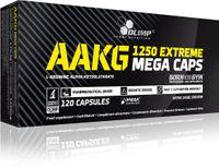 Olimp Sport Nutrition AAKG 1250 Extreme Mega Caps
