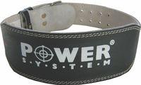 Power System Fitness opasek POWER BASIC