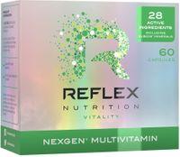 Reflex Nutrition Nexgen