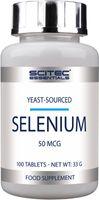 SciTec Nutrition Selenium