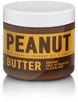 SizeAndSymmetry Nutrition Peanut Butter with Cacao & Coconut Oil & Honey