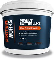 TPW Peanut Butter Luxe