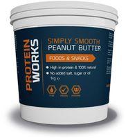TPW Peanut Butter