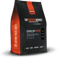 TPW Citrulline Malate