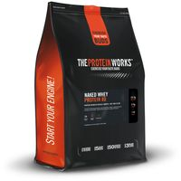 TPW Naked Whey Protein 80
