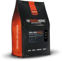 TPW Total Mass Matrix New & Improved