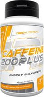 Trec Nutrition Caffeine 200 Plus
