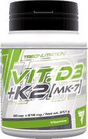 Trec Nutrition Vitamín D3+K2