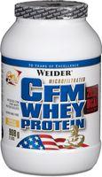 Weider CFM Whey Protein