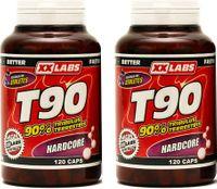 Xxtreme Nutrition T90 Tribulus Terrestris