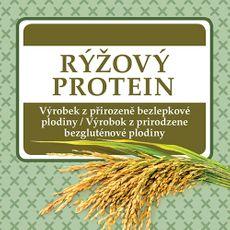 Adveni Rýžový protein