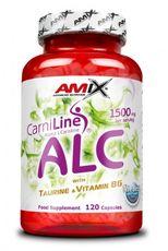 Amix ALC with Taurine & vitamin B6