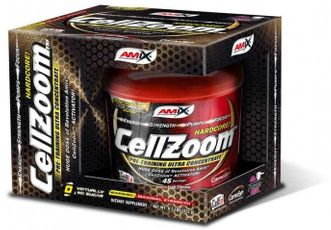 Amix CellZoom™ Hardcore Activator