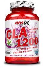 Amix CLA 1200 & Green Tea
