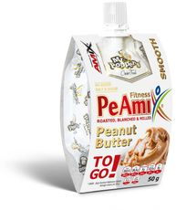 Amix Mr. Popper's PeAmix Peanut Butter