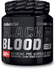 BioTech USA Black Blood CAF+