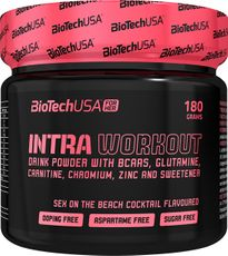 BioTech USA For Her Intra Workout