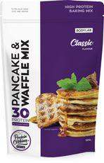 Bodylab High Protein Pancake (& Waffle) Mix