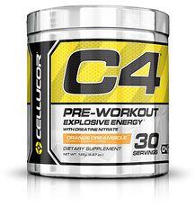 Cellucor C4 G4