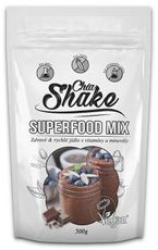 Chia Shake SuperFood Mix (Vegan Shake)